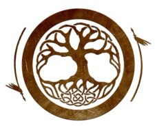 Iron Tree Kung Fu